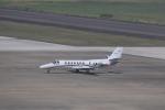 msrwさんが、仙台空港で撮影した中日本航空 560 Citation Vの航空フォト(写真)