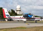 Bokuranさんが、プリンセス・ジュリアナ国際空港で撮影したウィンエア DHC-6-300 Twin Otterの航空フォト(写真)