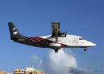 Bokuranさんが、プリンセス・ジュリアナ国際空港で撮影したAir Cargo Carriers 360-300 (SD3-60)の航空フォト(写真)