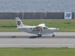 51ANさんが、神戸空港で撮影したスカイトレック Kodiak 100の航空フォト(写真)