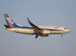 kazuchiyanさんが、岩国空港で撮影した全日空 737-781の航空フォト(写真)
