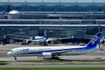 Dojalanaさんが、羽田空港で撮影した全日空 787-9の航空フォト(写真)