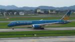twinengineさんが、ノイバイ国際空港で撮影したベトナム航空 787-9の航空フォト(写真)