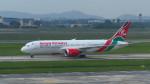 twinengineさんが、ノイバイ国際空港で撮影したケニア航空 787-8 Dreamlinerの航空フォト(写真)