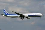 K.787.Nさんが、成田国際空港で撮影した全日空 777-381/ERの航空フォト(写真)