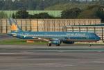 K.787.Nさんが、成田国際空港で撮影したベトナム航空 A321-231の航空フォト(写真)