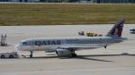 lufthansa9919さんが、シュトゥットガルト空港で撮影したカタール航空 A320-232の航空フォト(写真)