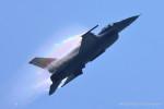 かずかずさんが、千歳基地で撮影したアメリカ空軍 F-16CM-50-CF Fighting Falconの航空フォト(写真)