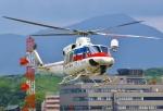 あしゅーさんが、福岡空港で撮影した国土交通省 地方整備局 412EPの航空フォト(写真)