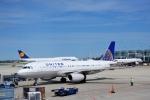 saoya_saodakeさんが、オヘア国際空港で撮影したユナイテッド航空 A320-232の航空フォト(写真)