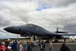 リックさんが、フェアフォード空軍基地で撮影したアメリカ空軍 B-1B Lancerの航空フォト(写真)