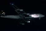 多摩川崎2Kさんが、羽田空港で撮影したタイ国際航空 747-4D7の航空フォト(写真)