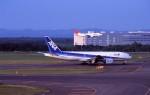 harahara555さんが、新千歳空港で撮影した全日空 777-281の航空フォト(写真)