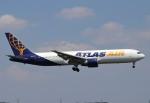 ユージ@RJTYさんが、横田基地で撮影したアトラス航空 767-38E/ERの航空フォト(写真)