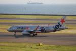 canon_leopardさんが、中部国際空港で撮影したジェットスター・ジャパン A320-232の航空フォト(写真)