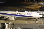 K.787.Nさんが、福岡空港で撮影した全日空 777-381の航空フォト(写真)