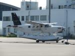 JA655Jさんが、出雲空港で撮影したせとうちSEAPLANES Kodiak 100の航空フォト(写真)