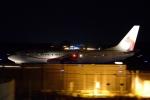 木人さんが、成田国際空港で撮影したニューギニア航空 737-86Qの航空フォト(写真)