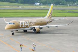 Tomo-Papaさんが、高松空港で撮影したフジドリームエアラインズ ERJ-170-200 (ERJ-175STD)の航空フォト(写真)
