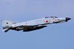 Flankerさんが、茨城空港で撮影した航空自衛隊 F-4EJ Kai Phantom IIの航空フォト(写真)