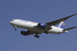 senyoさんが、成田国際空港で撮影したエジプト航空 777-266/ERの航空フォト(写真)