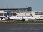 職業旅人さんが、サンフランシスコ国際空港で撮影したユナイテッド航空 737-924/ERの航空フォト(写真)