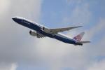 Masahiro0さんが、香港国際空港で撮影したチャイナエアライン 777-309/ERの航空フォト(写真)