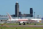PRATT&WHITNEYさんが、成田国際空港で撮影したハネウェル 757-225の航空フォト(写真)