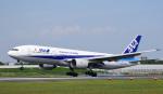 Astechnoさんが、伊丹空港で撮影した全日空 777-281の航空フォト(写真)