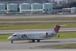 hiroki-JA8674さんが、伊丹空港で撮影したジェイ・エア CL-600-2B19 Regional Jet CRJ-200ERの航空フォト(写真)
