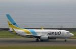 Wasawasa-isaoさんが、中部国際空港で撮影したAIR DO 737-781の航空フォト(写真)
