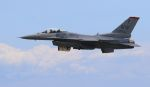 ふるちゃんさんが、岩国空港で撮影したアメリカ空軍 F-16CM-50-CF Fighting Falconの航空フォト(写真)