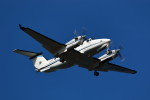 AokaiE531さんが、羽田空港で撮影したノエビア B300の航空フォト(写真)