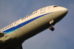 AokaiE531さんが、羽田空港で撮影した全日空 787-8 Dreamlinerの航空フォト(写真)