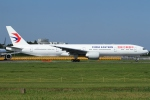 Wings Flapさんが、成田国際空港で撮影した中国東方航空 777-39P/ERの航空フォト(写真)