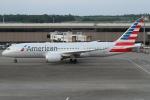 Wings Flapさんが、成田国際空港で撮影したアメリカン航空 787-8 Dreamlinerの航空フォト(写真)