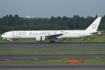 Wings Flapさんが、成田国際空港で撮影したシンガポール航空 777-312/ERの航空フォト(写真)