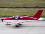 Mame @ TYOさんが、神戸空港で撮影した日本法人所有 TB-10 Tobagoの航空フォト(写真)