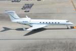 Tomo-Papaさんが、羽田空港で撮影したアメリカ企業所有 G-V-SP Gulfstream G500の航空フォト(写真)