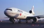 ハミングバードさんが、名古屋飛行場で撮影した日本アジア航空 DC-10-40Iの航空フォト(写真)