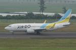 HEATHROWさんが、仙台空港で撮影したAIR DO 737-781の航空フォト(写真)