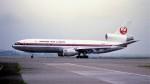 ハミングバードさんが、伊丹空港で撮影した日本航空 DC-10-40Iの航空フォト(写真)