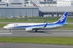 K.787.Nさんが、福岡空港で撮影した全日空 737-881の航空フォト(写真)