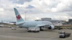 誘喜さんが、ロンドン・ヒースロー空港で撮影したエア・カナダ 787-8 Dreamlinerの航空フォト(写真)