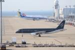 canon_leopardさんが、中部国際空港で撮影したスターフライヤー A320-214の航空フォト(写真)