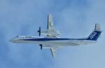 Take51さんが、新千歳空港で撮影したANAウイングス DHC-8-402Q Dash 8の航空フォト(写真)