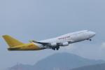 reonさんが、香港国際空港で撮影したカリッタ エア 747-446(BCF)の航空フォト(写真)