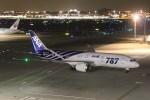 どりーむらいなーさんが、羽田空港で撮影した全日空 787-8 Dreamlinerの航空フォト(写真)