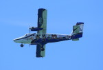 VIPERさんが、那覇空港で撮影した第一航空 DHC-6-400 Twin Otterの航空フォト(写真)