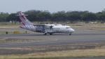 AE31Xさんが、ダニエル・K・イノウエ国際空港で撮影したオハナ・バイ・ハワイアン ATR-42-500の航空フォト(写真)